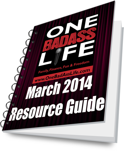 March Resource Guide