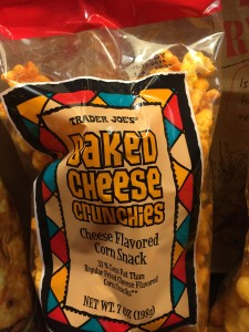Trader Joes Weight Watchers Food List-bakedcheesecrunchies