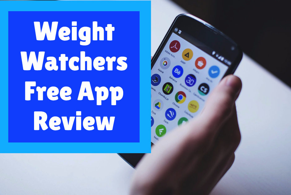 weight watchers free app review plus a bonus budget. Black Bedroom Furniture Sets. Home Design Ideas